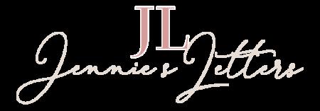 JenniesLetters